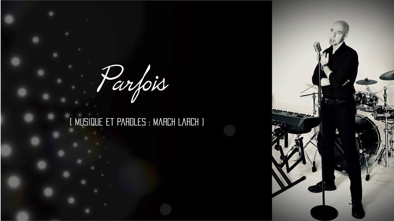 Parfois - MARCH LARCH