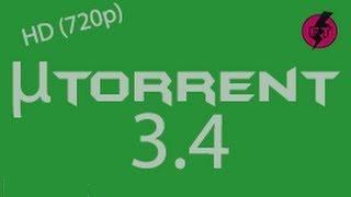 [TUTO]Augmenter la vitesse de téléchargement de Utorrent