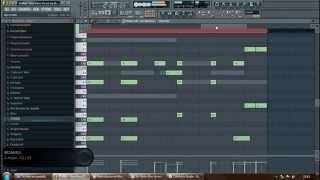 (Instrumental) D.allan - Una Fans