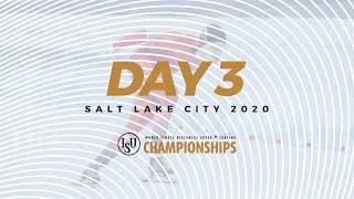Day 3 | Isu World Single Distances Speed Skating Championships | #worldspeed