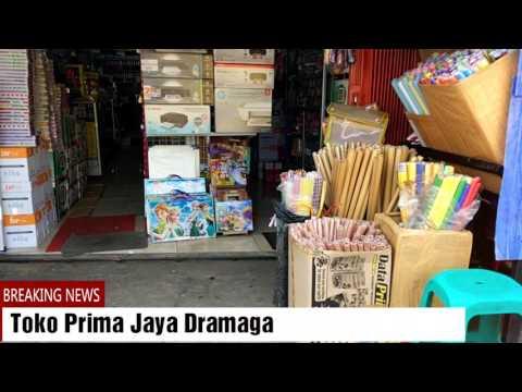 Toko Prima Jaya Dramaga | Toko Buku Prima Jaya Bogor | Grosir ATK Murah Bogor