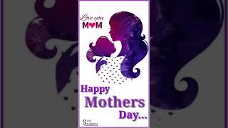 Happy mother day new whatsapp status2020 💝💖☝️💕💗#new status #sonu creations