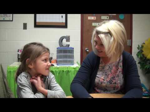 Wildwood Elementary Positivity Challenge