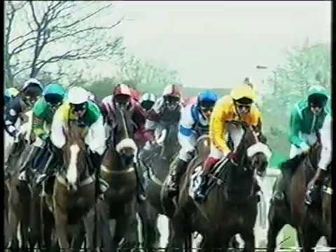 2003 Grand National Grandstand Titles