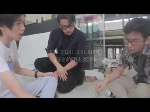 Design It Yourself Surabaya (DIYSUB)