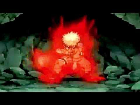 {AMV} ~ Naruto & Sasuke ~ Me Against The World Simple Plan