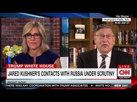 John Sununu Destroys CNN's Coverage of Trump-Russia Investigation