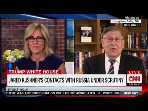 John Sununu Destroys CNN