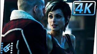 Wade Meets Vanessa | Deadpool (2016) Movie Clip