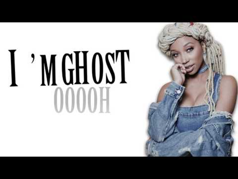 Zonnique - Ghost Lyrics
