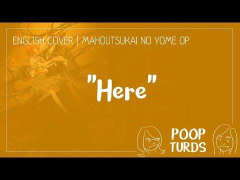 Here | English Cover | Mahoutsukai no Yome OP