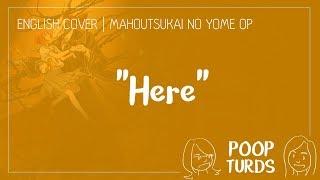 Here English Mahoutsukai No Yome Op
