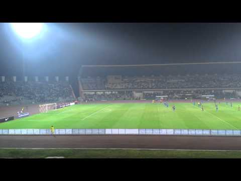 India Vs Nepal 2015 WC Qualifier Full Match Highlights and Goals, Guwahati