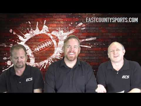 East County Sports Report: Playoff Preview