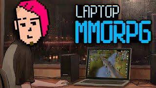 Top 10 Best MMΟRPG To Play On Laptops //skylent