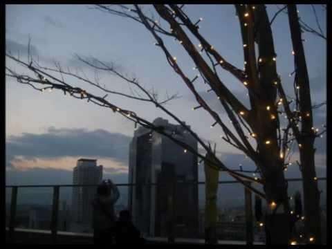 Umeda Osaka city Kansai region Japan Jan 2013