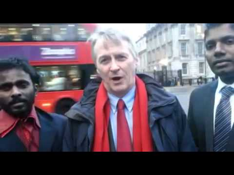 Huw Irranca-Davies Labour Party MP