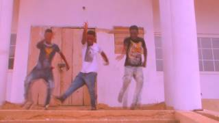 obuasi nonstop dancers dance video by  shatta obordorbidi