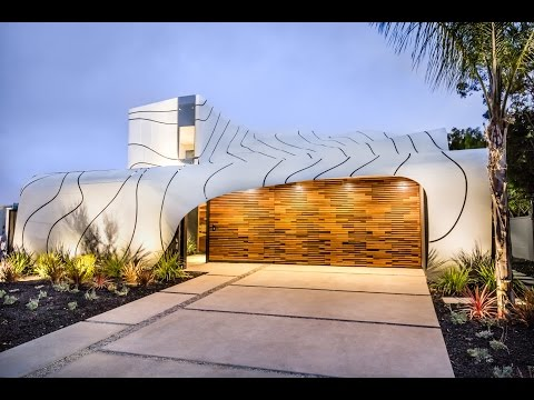 The Wave House | 1234 Morningside Way Venice