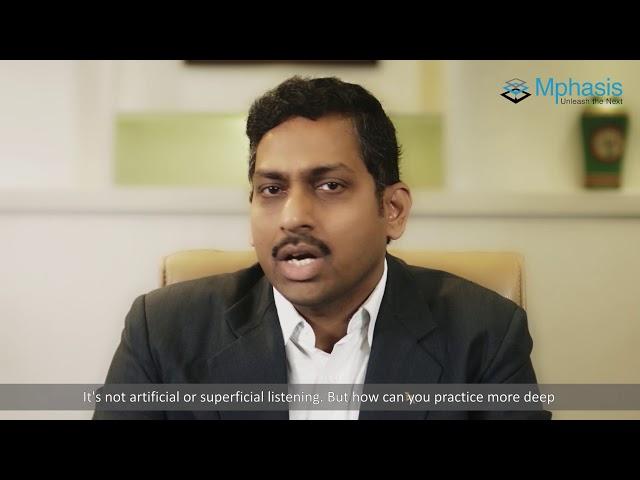 What is Design Thinking - Balasubramaniam