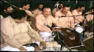 Nusrat Fateh Ali Khan - Diyar Ishq Mein Apna Maqam part 3/3