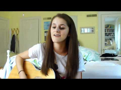 Honey Bee - Blake Shelton - cover
