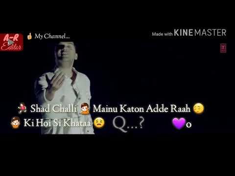Khat - Guru Randhawa 2018 layric song