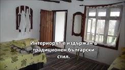 Продава къща за гости на брега на язовир, обл. Варна