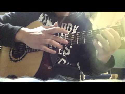 Krewella - Alive Fingerstyle Guitar (original Arrangement)