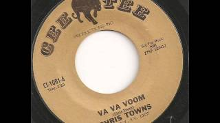 Chris Towns - Va Va Voom