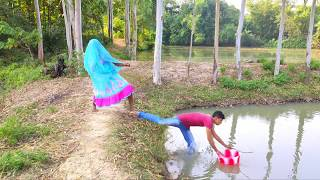 Indian New Funny Video😃-😃Hindi Comedy Videos 2019-Episode-102-Indian Fun || My Family