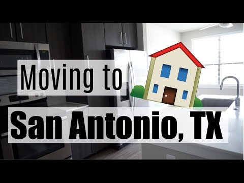 Luxury Apartment Shopping in San Antonio, TX | Brittany Daniel