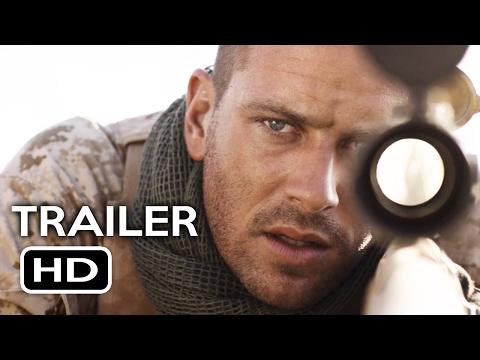 Sinopsis Film Mine (Premiere), Kisah Marinir AS Terjebak Ranjau Darat