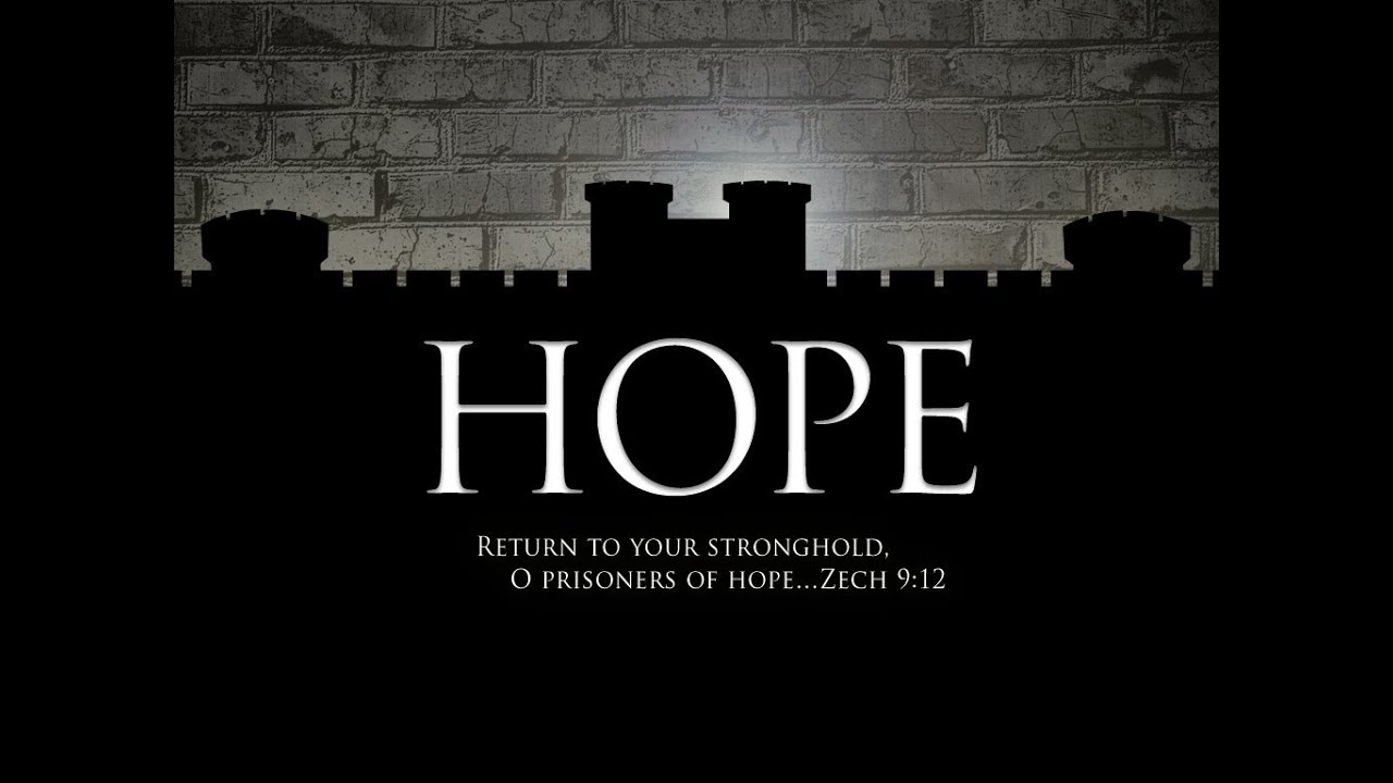Image result for prisoners of hope images