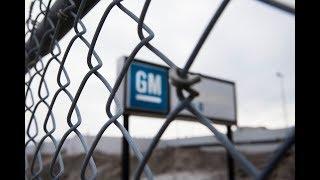 NEW HOPE? Could UNIFOR & GM breathe new life to Oshawa?