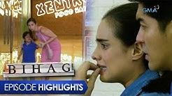 Bihag: Lumiliit na mundo nina Ethan at Jessie | Episode 75