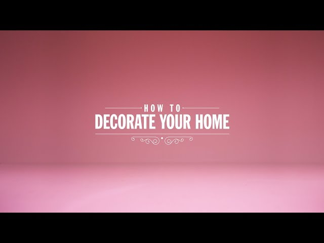 "Diesel Presents ""How To Decorate Your Home"""