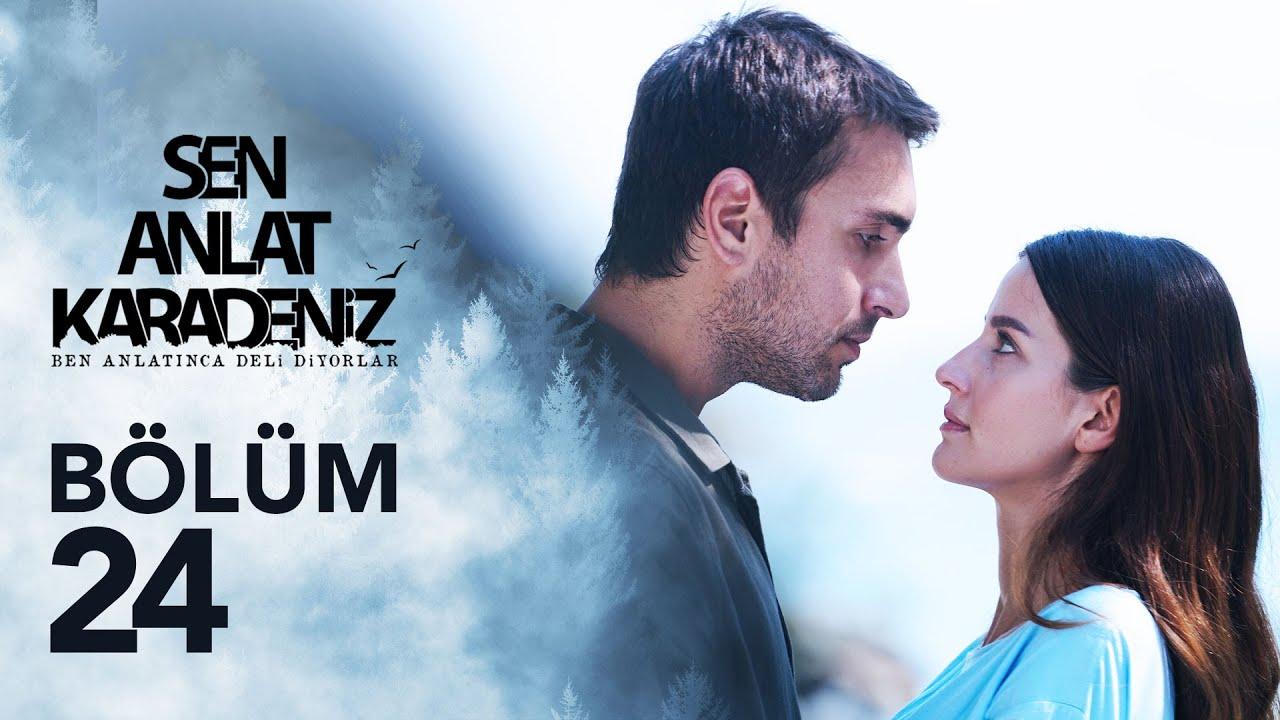 Download Sen Anlat Karadeniz 24. Bölüm