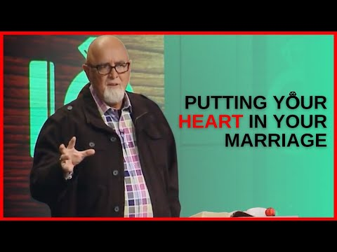Putting Your Heart in Your Marriage | Walk in the Word TV