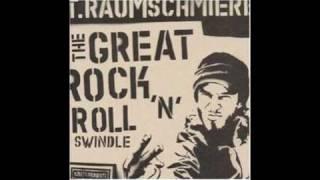 T.Raumschmiere - Musick