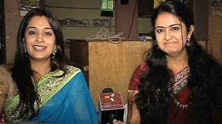 Deepika Samson  And Avika Gor