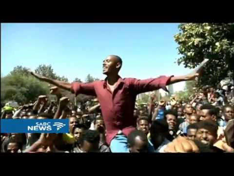 Ethiopia declares a national state of emergency