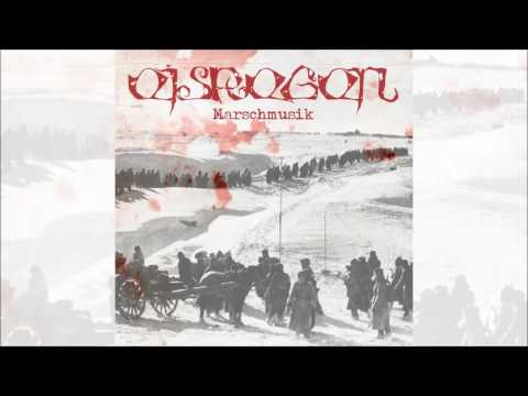 EISREGEN  Marschmusik Full Album