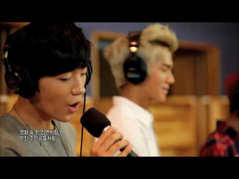 A SONG FOR YOU,Teen Top-Angel