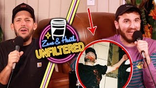 How Zane's Birthday Went Horribly Wrong - UNFILTERED #12
