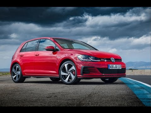 Vw Golf Gti Performance 2017 >> New Car Volkswagen Golf Gti Performance 2017 Review Youtube