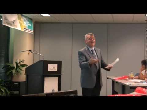 Cordero CPA -Aspectos Financieros al Abrir su Negocio pt.1