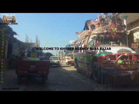 Beautiful Pakistan(Khyber Agency) part 1/2