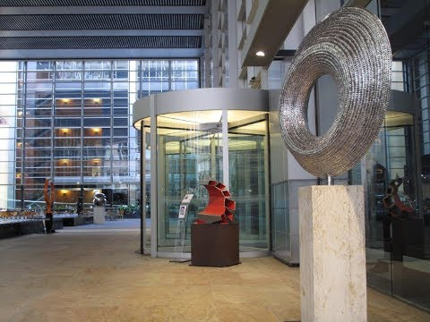 Sculpture in the City 2017 Sydney
