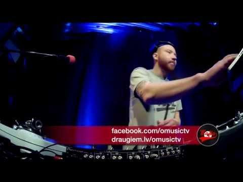 O Music 10.raidījums - DJ All-Viss (1.daļa)
